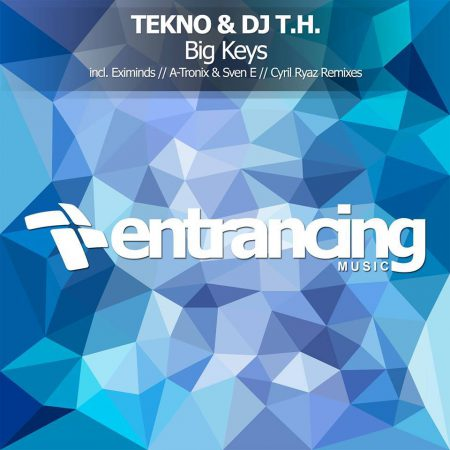 TEKNO & DJ T.H. – Big Keys (Remixes)