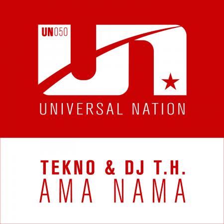 TEKNO & DJ T.H. – Ama Nama