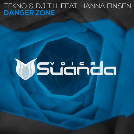 TEKNO & DJ T.H. feat. Hanna Finsen – Danger Zone