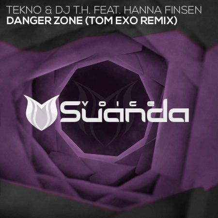 [2019-11-01] TEKNO & DJ T.H. feat. Hanna Finsen – Danger Zone (Tom Exo Remix)